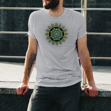 Load image into Gallery viewer, Hope and Justice Unisex Tee - Christina Lee Dot Meditation Âû
