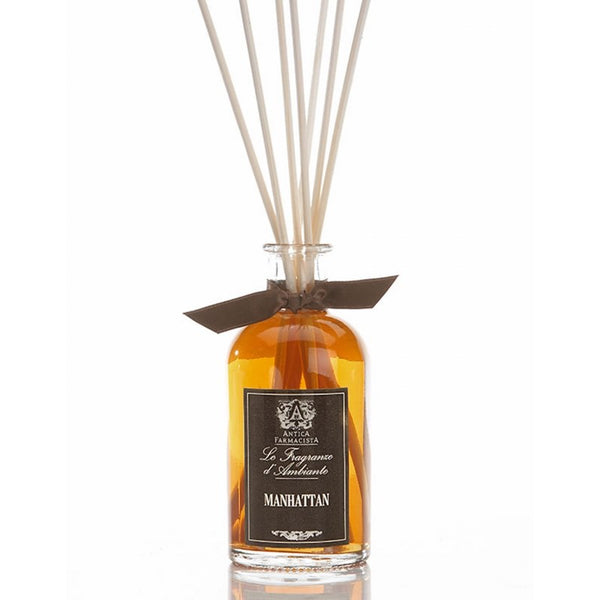 Antica Farmacista - Diffusore per Ambienti - Manhattan 100ml
