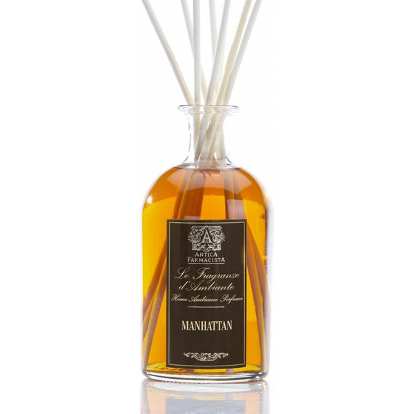 Antica Farmacista - Diffusore per Ambienti - Manhattan 250ml