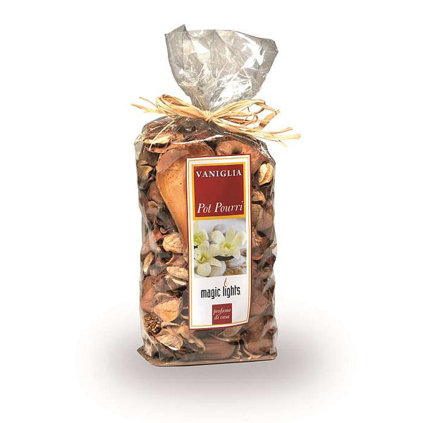 Magic Lights Pot Pourri Sacchetto Vaniglia 200 Gr.