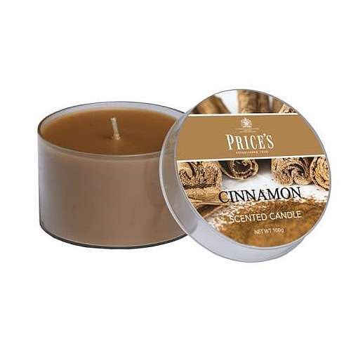 Price's Candela Scent Cup - Cinnamon 109 gr.