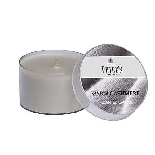 Price's Candela Scent Cup - Warm Cashmere 109 gr.