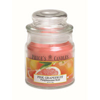 Price's Candle Candela Piccola - Pink Grapefruit  - 100 Gr.