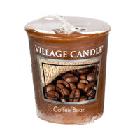 Village Candle Candela Votiva - Coffe Bean - 57 Gr.