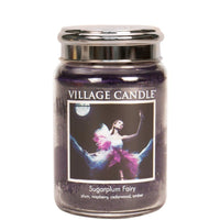 Village Candle Candela Grande - Sugarplum Fairy - 737 Gr.