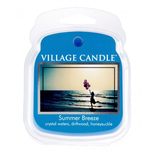 Village Candle Melt Cera - Summer Breeze - 57 Gr.