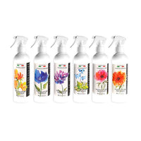 Mercury Linea Acquarello - Spray per Tessuti - Limone & Cedro 250ml