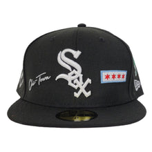 Load image into Gallery viewer, CHICAGO WHITE SOX ICONIC CITY NEW ERA 59FIFTY FITTED CAP