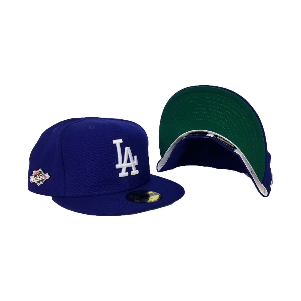 Los Angeles Dodgers 1988 World Series Metal Pin New Exclusive Fitted Inc