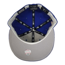 Load image into Gallery viewer, Los Angeles Dodgers Light Royal 1959 All Star Game Cooperstown New Era 59Fifty Fitted