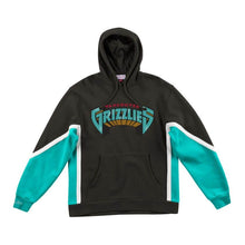 Load image into Gallery viewer, Mitchell & Ness Final Seconds Fleece Hoody Vancouver Grizzlies