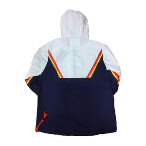Mitchell & Ness Half Zip Anorak MLB Houston Astros Windbeaker Jacket