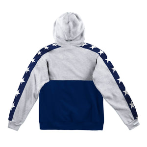 Mitchell & Ness Leading Scorer Fleece Hoody Dallas Cowboys