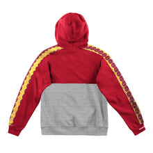 Load image into Gallery viewer, Mitchell & Ness Leading Scorer Fleece Hoody Houston Rockets