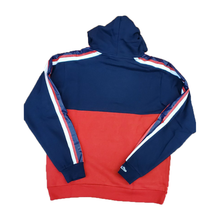 Load image into Gallery viewer, Mitchell & Ness Leading Scorer Fleece Hoody Los Angeles Angeles