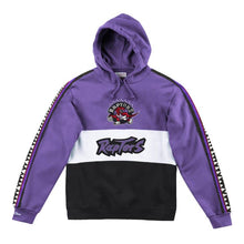 Load image into Gallery viewer, Mitchell & Ness Leading Scorer Fleece Hoody Toronto Raptors
