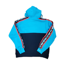 Load image into Gallery viewer, Mitchell & Ness Leading Scorer Fleece Hoody Vancouver Grizzlies