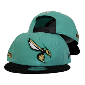 NEW ERA CHARLOTTE HORNETS CITY EDITION 9FIFTY SNAPBACK