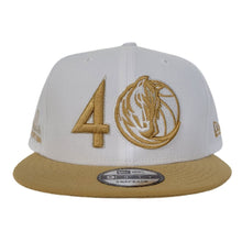 Load image into Gallery viewer, NEW ERA DALLAS MAVERICKS CITY EDITION 9FIFTY SNAPBACK