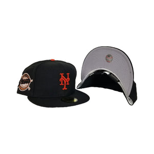 New Era 1954 World Series New York Giants Fitted 59Fifty Hats