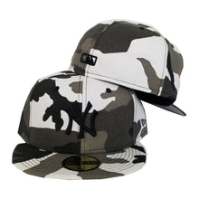 Load image into Gallery viewer, New Era Urban Camouflage New York Yankees 59Fifty Fitted
