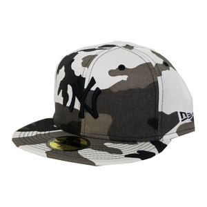New Era Urban Camouflage New York Yankees 59Fifty Fitted