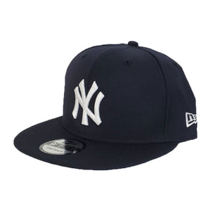 New York Yankees Navy Grey Bottom New Era 9Fifty Snapback