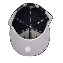 Load image into Gallery viewer, Celebrate the Chicago White Sox 2010 All Star Game with this special commemorative fitted from Exclusive Fitted. The fitted sports the official All Star Game logo used in 2010 on the right side of the cap, just like players wore during the fall classic.