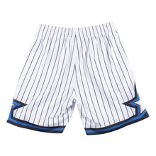 Load image into Gallery viewer, Orlando Magic 1993 -94 Mitchell & Ness White Swingman Shorts