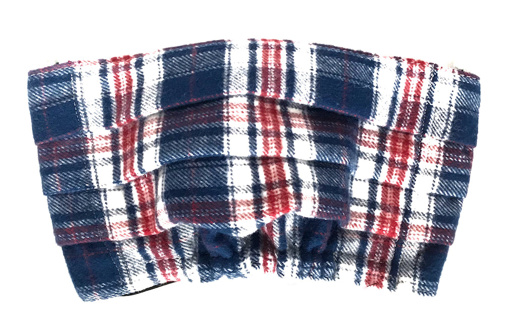 Flannel Masks