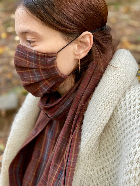 Fall/Winter Scarves