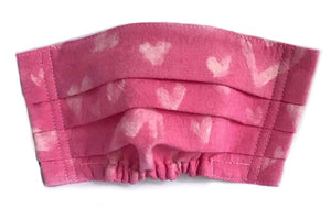 LIMITED EDITION: Valentine's Day Heart Mask