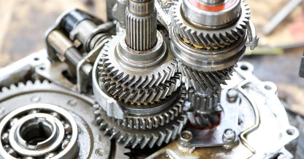 How To Keep Your Car's Suspension & Transmission in Good Health