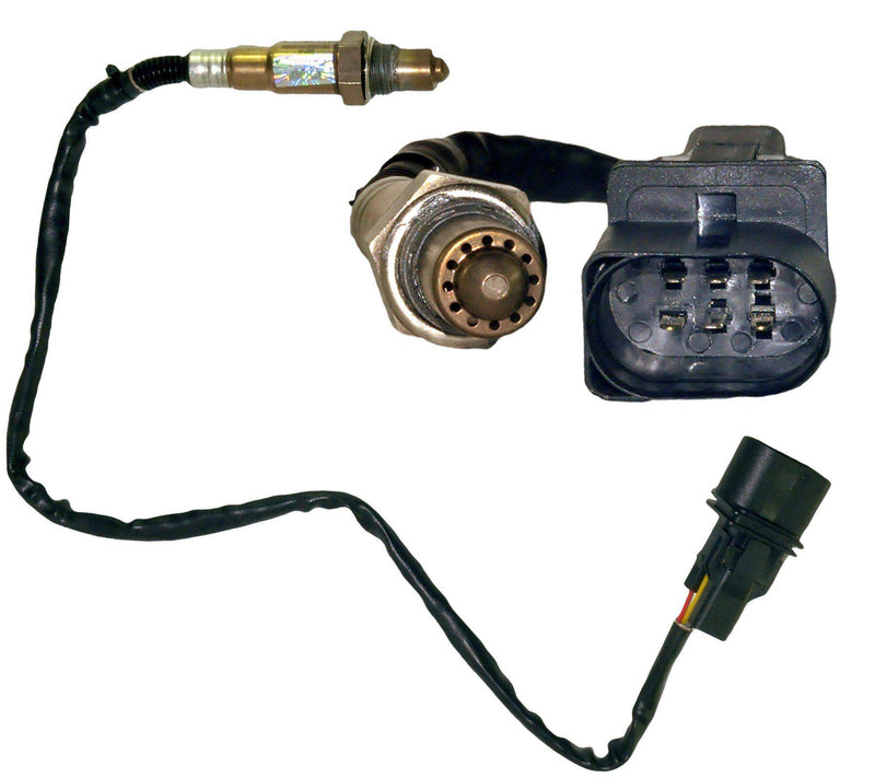 5 Wire Oxygen O2 Sensor (Pre Cat) For Audi/Bmw/Vw/Mercedes/Seat/Skoda/Porsche-D2P Autoparts