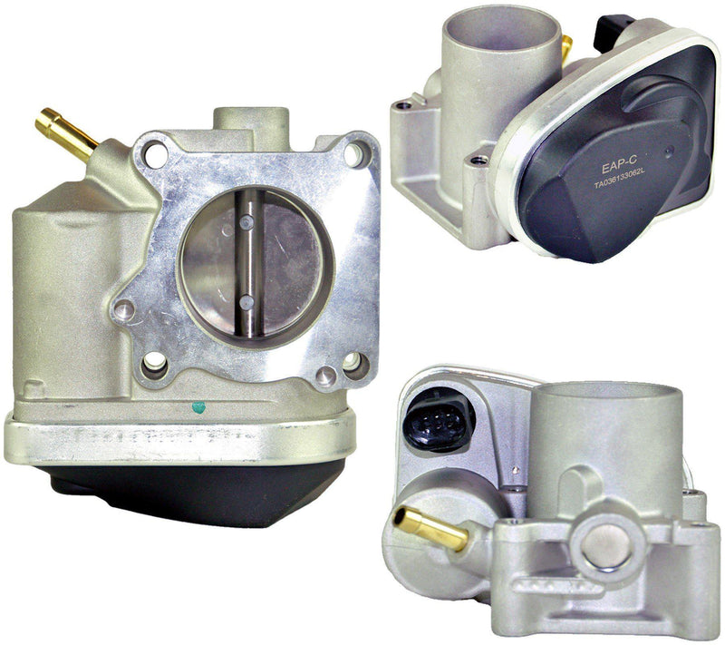 6 Pins Throttle Body (Electronic) For Audi/Vw/Seat/Skoda-D2P Autoparts