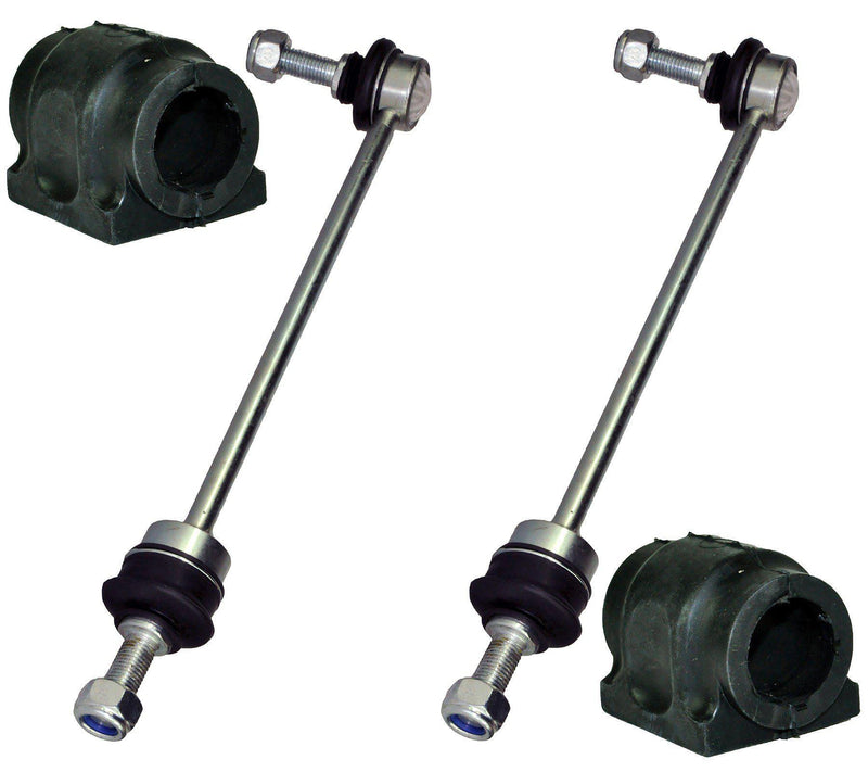 Anti Roll Bar Bushes & Drop-Links Kit For Discovery-D2P Autoparts