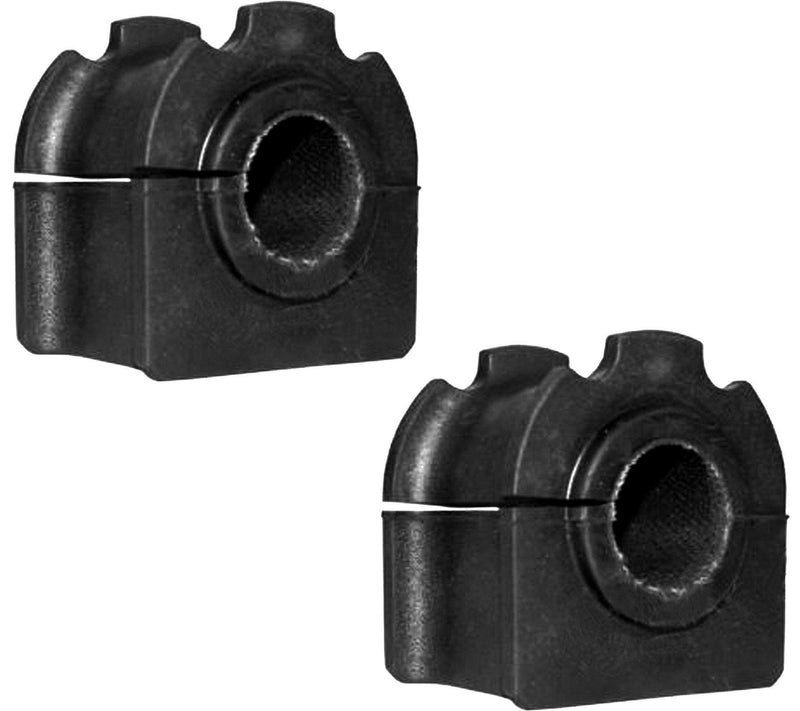Anti Roll Bar Bushes Pair (Rear Left & Right Sides) For Jaguar-D2P Autoparts