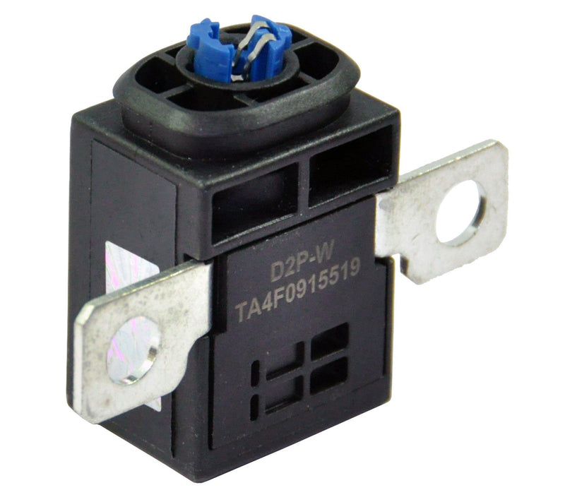Battery Cut Off Fuse Overload Protection Trip Unit For Audi/Vw/Seat/Skoda-D2P Autoparts