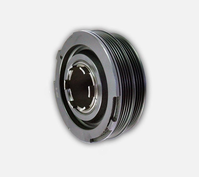 Crankshaft Pulley For Bmw/Land Rover/Rover/Mg-D2P Autoparts