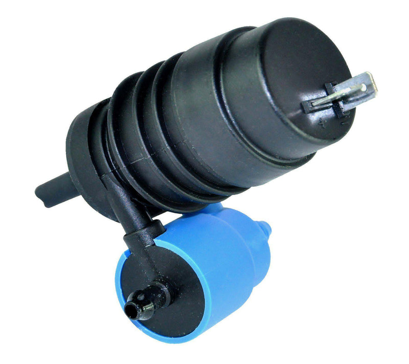 Double Outlet Washer Pump For Alfa Romeo/Daewoo/Fiat/Lancia/Mercedes Benz/Opel-Vauxhall-D2P Autoparts