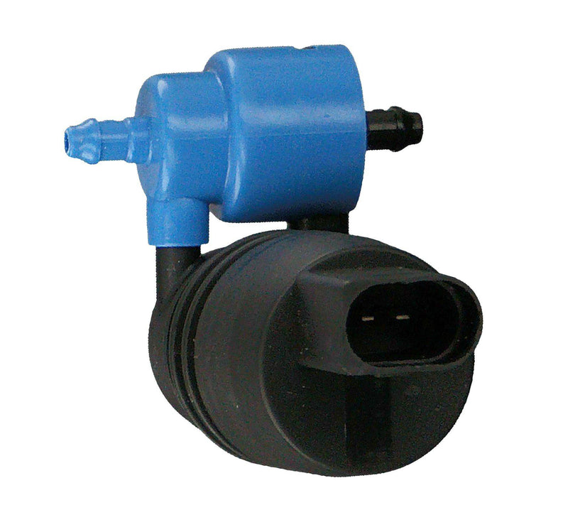 Double Outlet Windscreen Washer Pump For Audi/Bmw/Vw/Seat/Skoda/Mercedes/Mitsubishi-D2P Autoparts