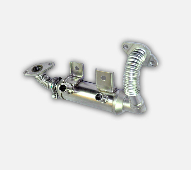 Egr Valve Cooler (Vanne Egr) For Bmw-D2P Autoparts