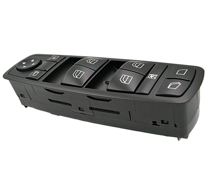 Electric Power Window Control Switch For Mercedes Benz-D2P Autoparts