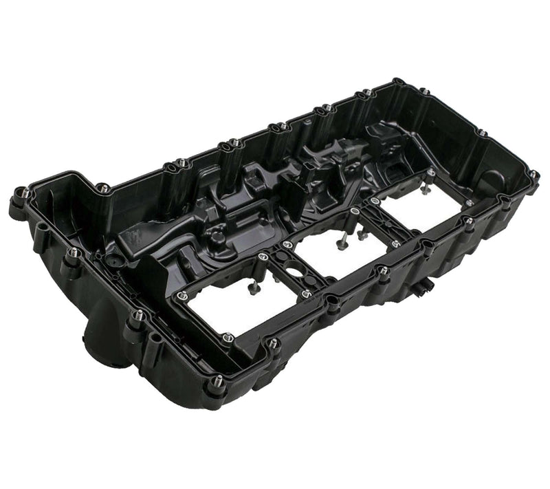 Engine Cylinder Head Valve Rocker Cover For Bmw-D2P Autoparts