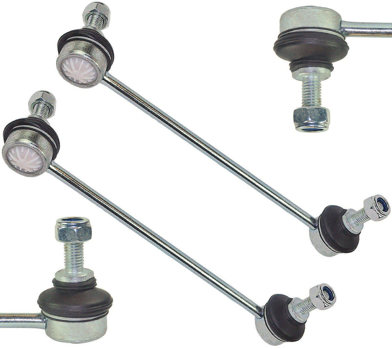Front Anti Roll Bar Drop-Links (Left + Right) For Smart-D2P Autoparts