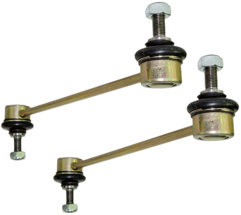 Front Anti Roll Bar Drop-Links Pair (Left & Right Sides) For Chevrolet/Daewoo-D2P Autoparts