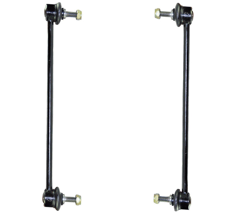 Front Anti Roll Bar Drop-Links Pair (Left & Right Sides) For Peugeot/Citroen/Ds-D2P Autoparts