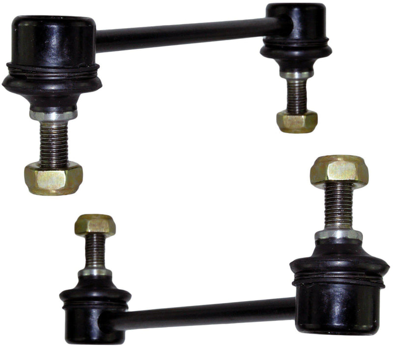 Front Anti Roll Bar Links Pair (Left & Right Sides) For Mitsubishi/Proton/Volvo-D2P Autoparts