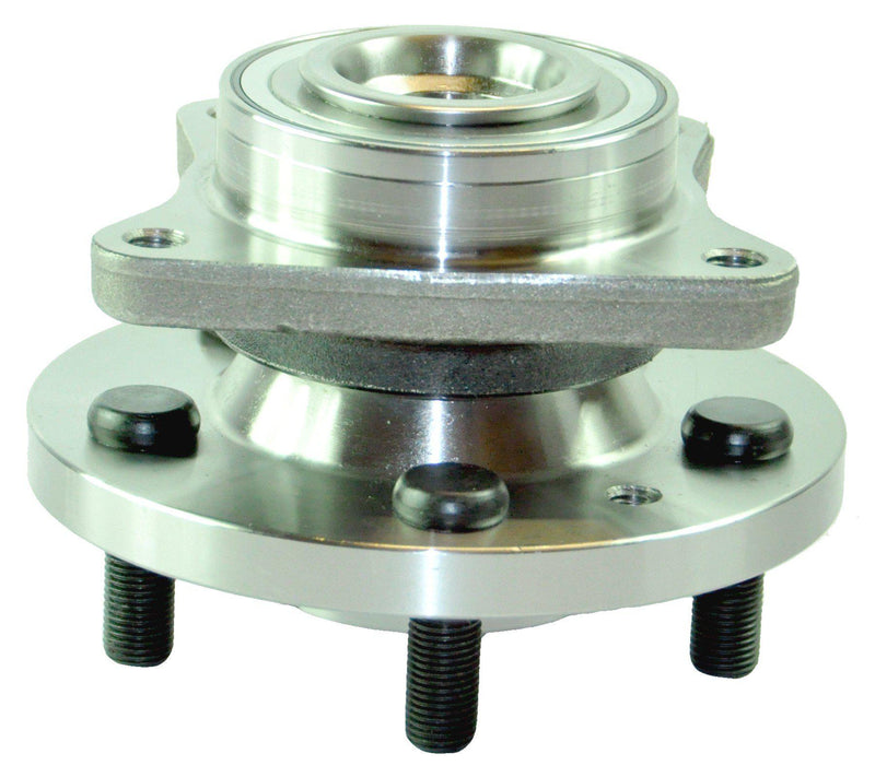 Front Left/Right Wheel Bearing Hub Assembly For Land Rover-D2P Autoparts