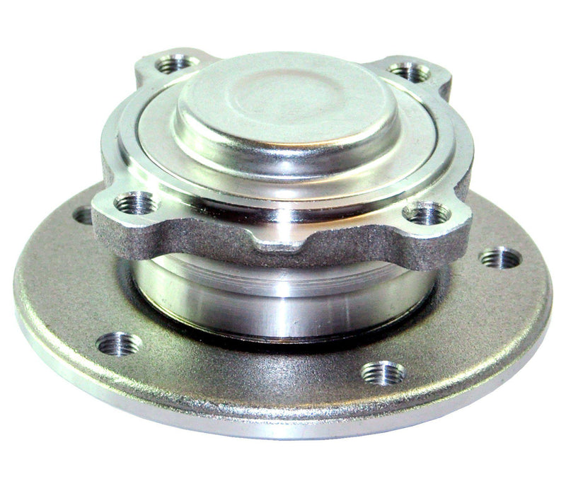 Front Left/Right Wheel Bearing Hub For Bmw-D2P Autoparts
